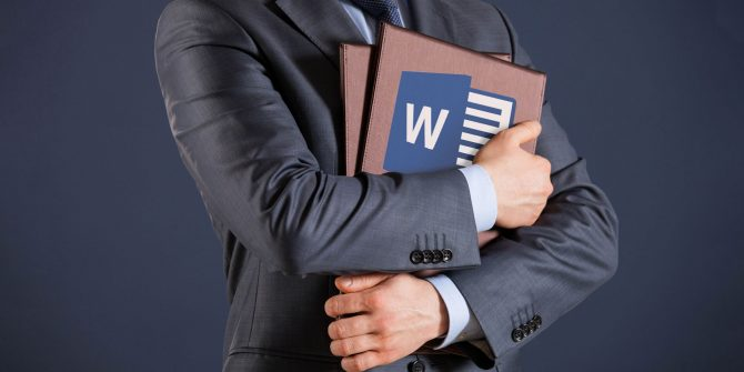 Create and manage MS Word Documents with Jisys WordReports
